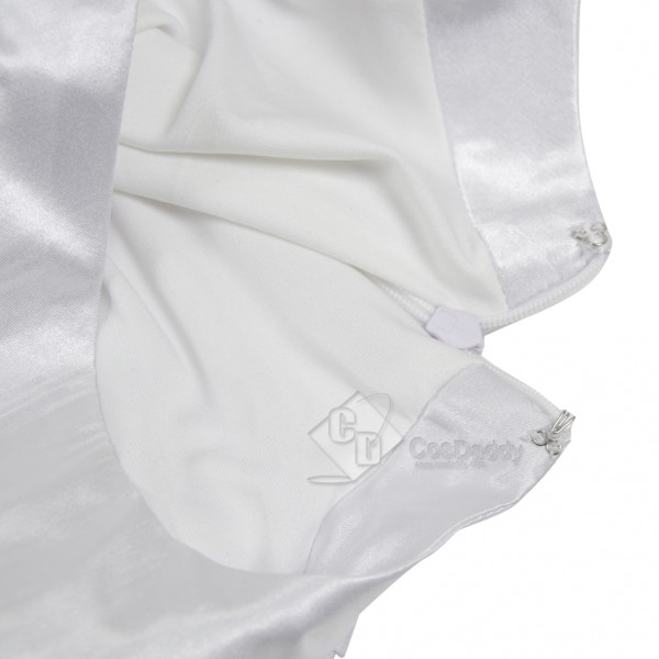CosDaddy Final Fantasy XV Lunafreya Nox Fleuret Cosplay Costumes Dresses
