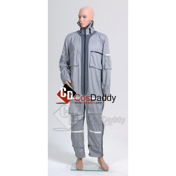 Airwolf Flightsuit Jumpsuit Uniform Flight Suit Co...