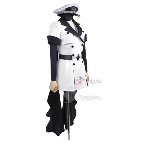Akame ga Kill Esdese Esdeath Cosplay Costume