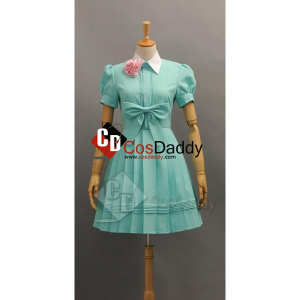 AMNESIA HEROINE Hot Anime Party Halloween Club Show Skirt Cosplay Costume
