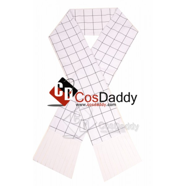 Anime Fairy Tail Natsu Dragneel Scarf Cosplay Cute Toy Gift Free Shipping