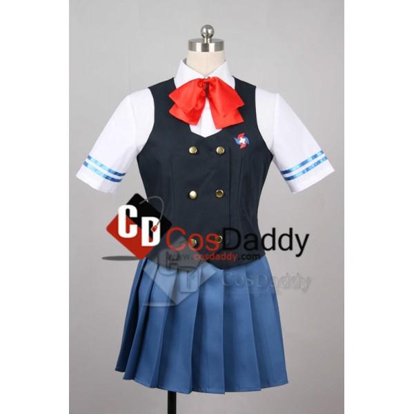 Another Misaki Mei Cosplay Costume