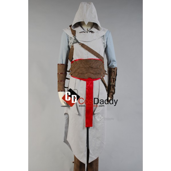 Assassin's Creed Revelation Altair Cosplay Full Ou...