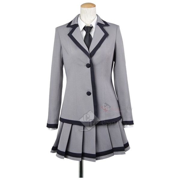 Assassination Classroom Kaede Kayano Uniform Cospl...