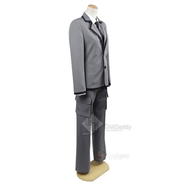 Assassination Classroom Okajima Taiga Uniform Cosplay Costume