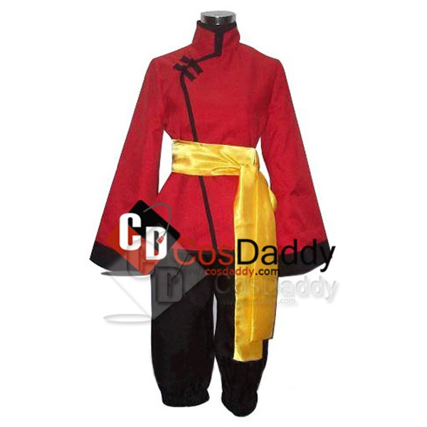 Axis Powers Hetalia Hong Kong Cosplay Costume