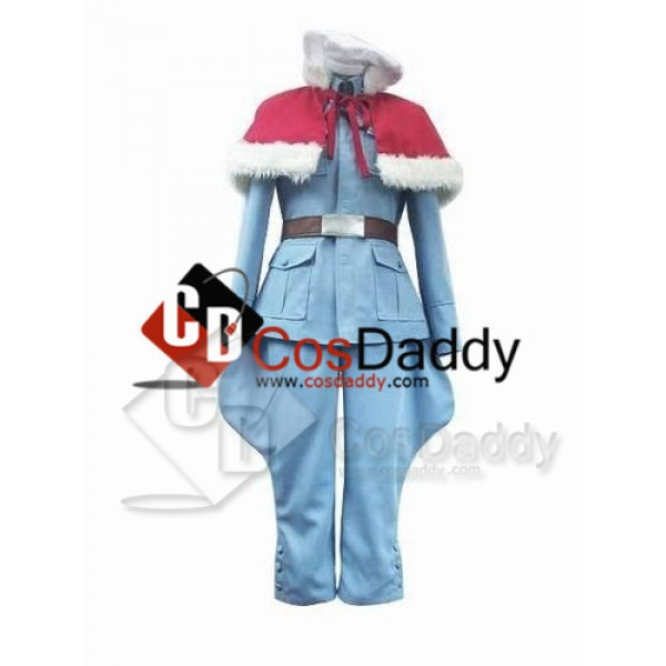 Axis Powers Hetalia Tino Vainaminen Cosplay Costum...