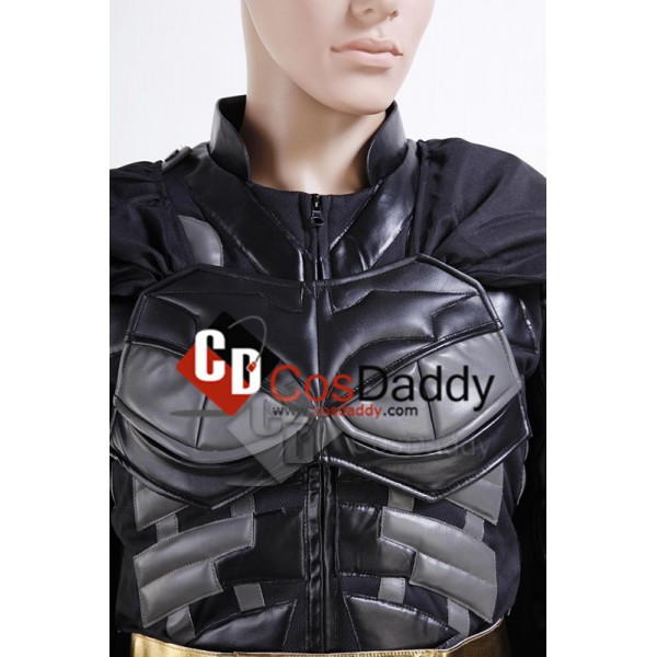 Batman Dark Knight Collector Custom Full Set Cosplay Costume