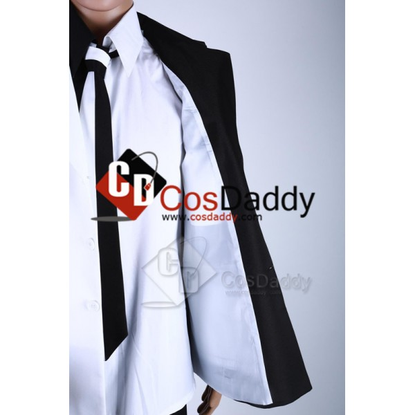 Batman Harvey Dent Aka Two-Face Suit Cosplay Costume