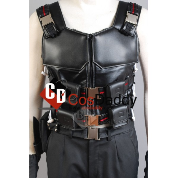 Blade Wesley Snipes the Vampire Slayer Vest Cospla...