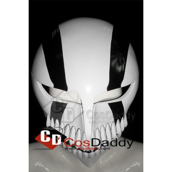 Bleach Cosplay Ichigo Kurosaki Hollow Mask Movable Version