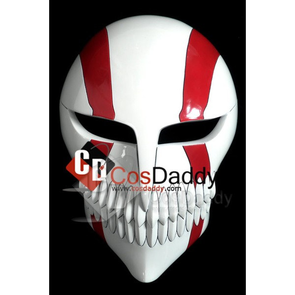 Bleach Ichigo Kurosaki Hollow Mask Anime Version