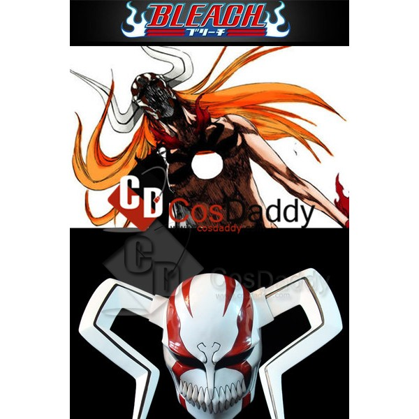 Bleach Kurosaki Ichigo Whole Hollow Mask