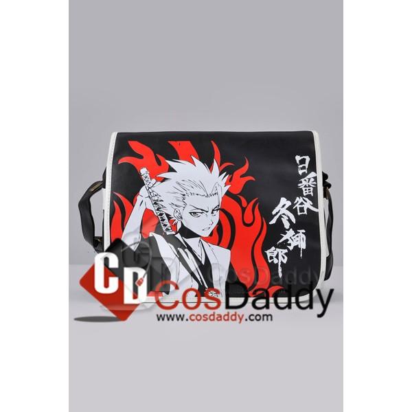Bleach Toshiro Hitsugaya Shoulder Bag Messenger Ba...