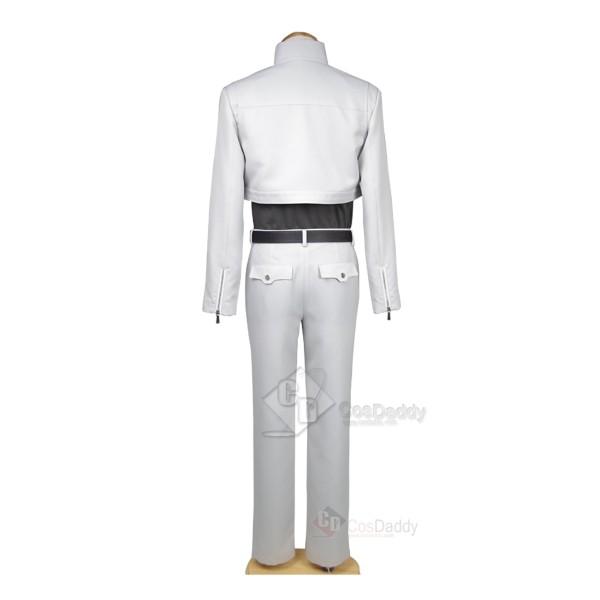Blood Blockade Battlefront Zapp Renfro Outfit Full Set Cosplay Costume