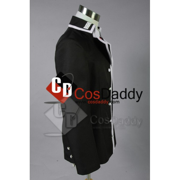 Blue Exorcist Ao no Exorcist Okumura Rin Cosplay Costume