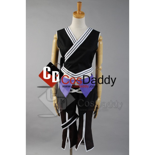 BRAVE10 BRAVE 10 Yuri Kamanosuke Cosplay Costume
