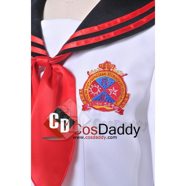 BROTHERS CONFLICT EMA Cosplay Costume