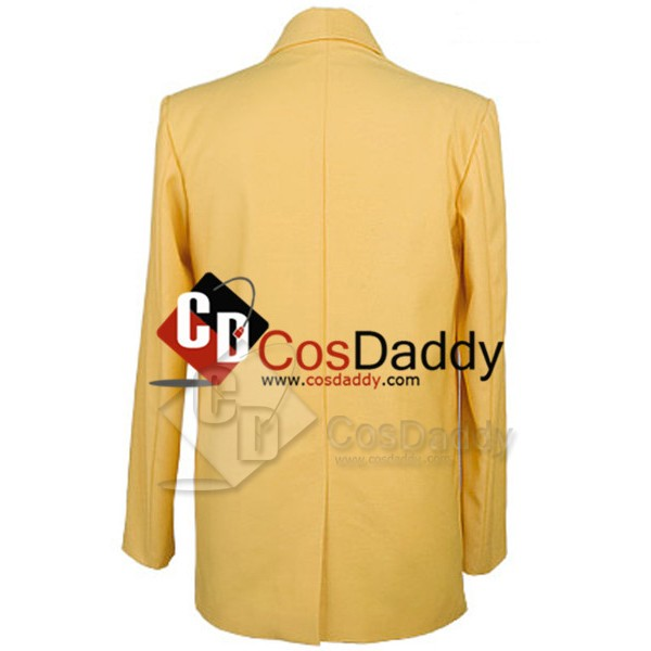 Clannad School Boy Uniform Jacket Cosplay Costume