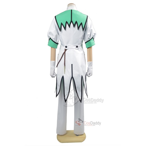 Cute High Earth Defense Club LOVE! Defense Club Atsushi Kinugawa Uniform Cosplay Costume