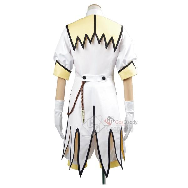 Cute High Earth Defense Club LOVE! Defense Club Io Naruko Uniform Cosplay Costume