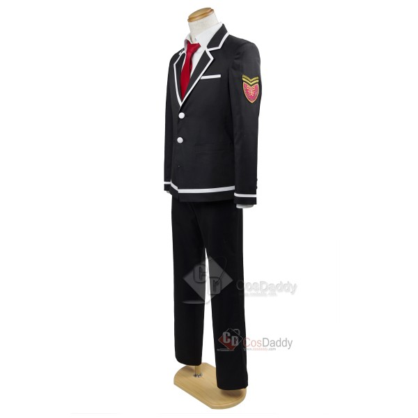 Cute High Earth Defense Club LOVE! Defense Club Uniform Cosplay Costume