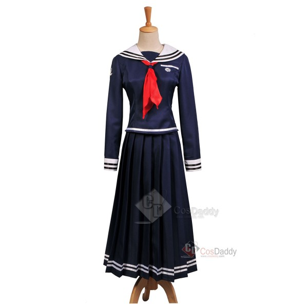 Danganronpa Tōko Fukawa Cosplay Costume