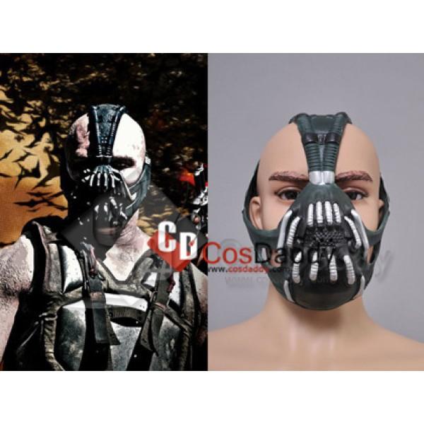 Dark Knight Batman Bane Mask