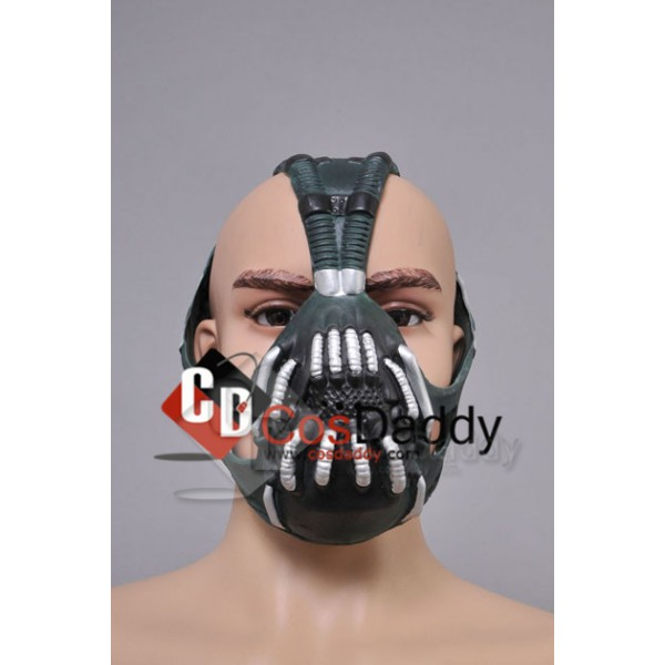 Dark Knight Batman Bane Mask
