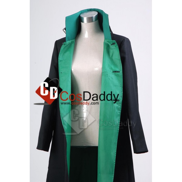 Darker Than Black Hei Cosplay Outfit Jacket Cosplay Costume