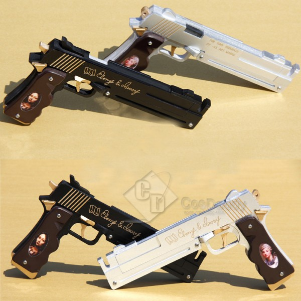 Devil May Cry Dante Cosplay Props Handgun-Version B