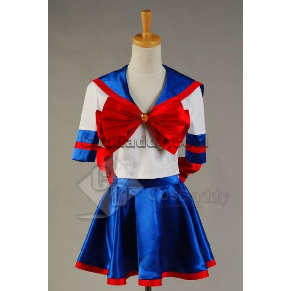 Codename: Sailor V Cosplay Costume