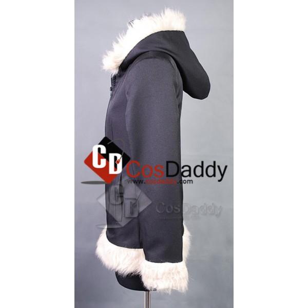 DuRaRaRa Izaya Orihara Coat Cosplay Costume