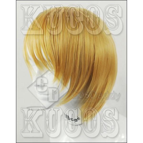 Durarara Kida Masaomi Cosplay Wig