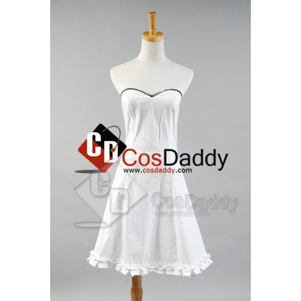 Facebook Game Unlight Donita Dress Cosplay Costume