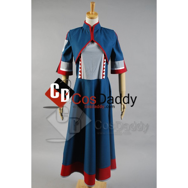 Facebook Game Unlight Palmo Cosplay Costume