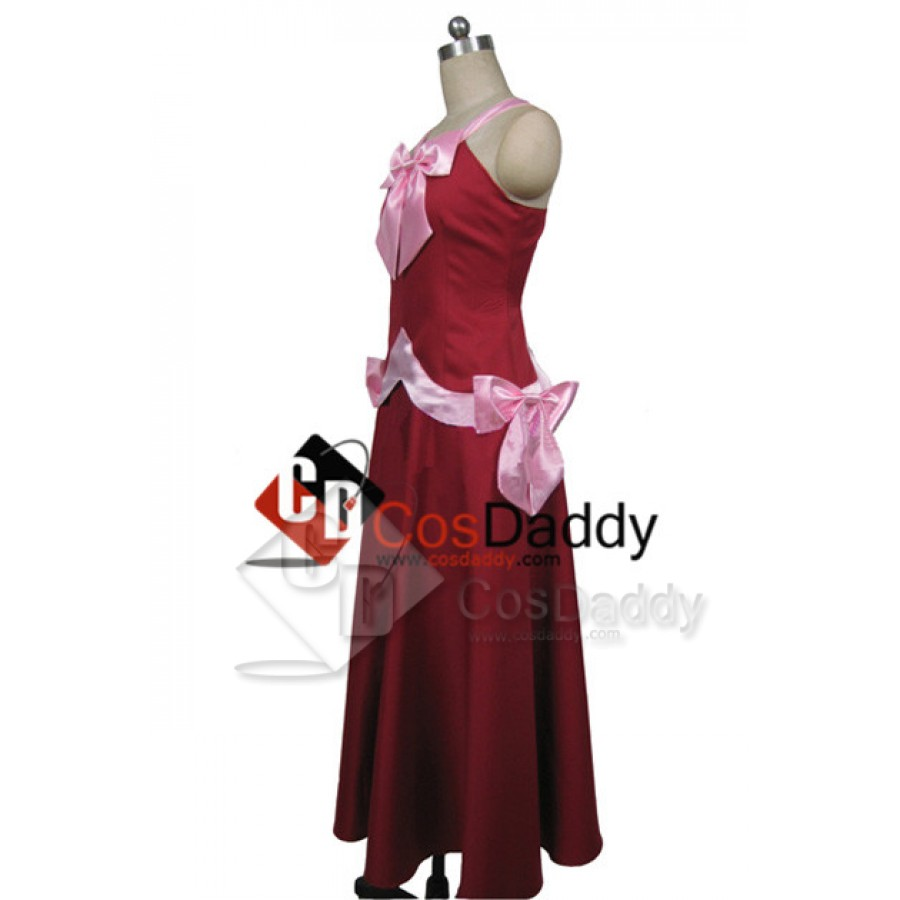 Fairy Tail Mirajane Cosplay Costume Fairy tail mirajane strauss cosplay costume. fairy tail mirajane cosplay costume