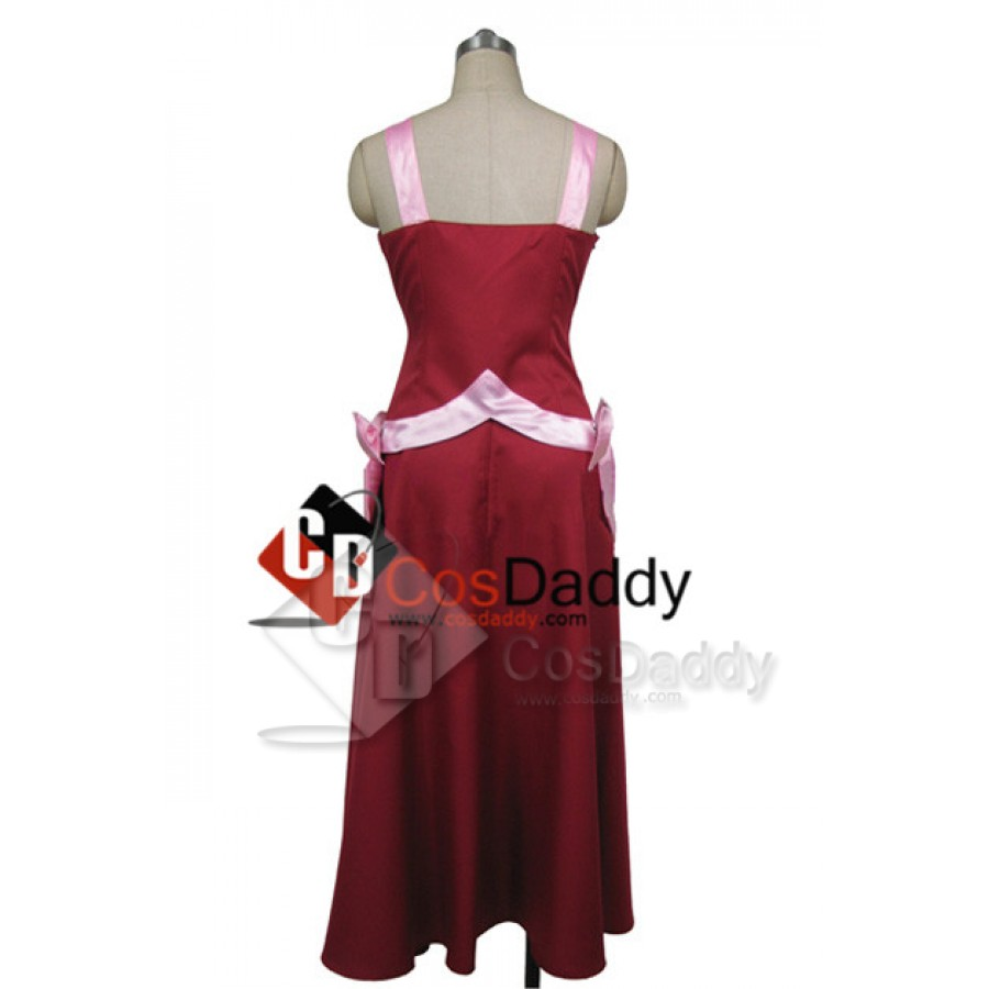 Fairy Tail Mirajane Cosplay Costume Ezcosplay.com offer finest quality fairy tail young mirajane cosplay costume and other related cosplay accessories in low price. fairy tail mirajane cosplay costume