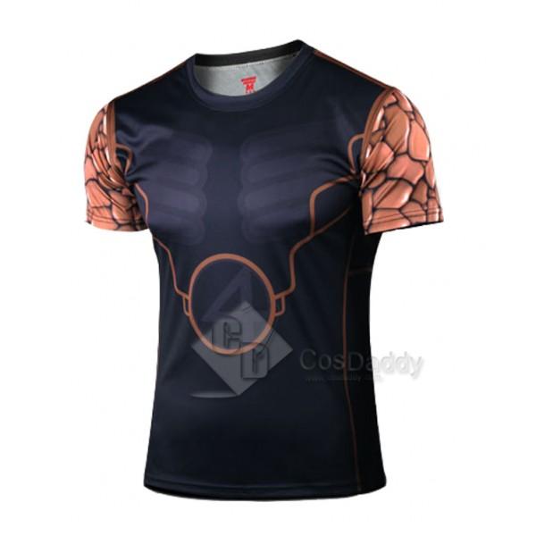 Fantastic Four Ben Grimm Marvel Comics T-Shirt