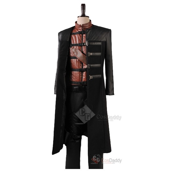 Farscape Commander John Robert Crichton Outfits Cosplay Costume