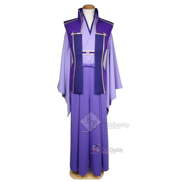 Fate Stay Night Sasaki Kojiro Cosplay Costume