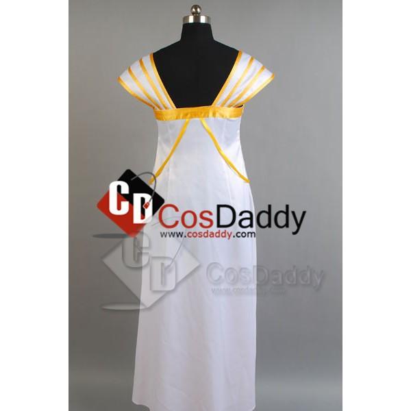 Fate Zero Irisviel Von Einzbern Dress Cosplay Costume