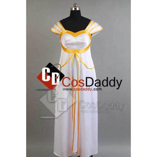 Fate Zero Irisviel Von Einzbern Dress Cosplay Cost...