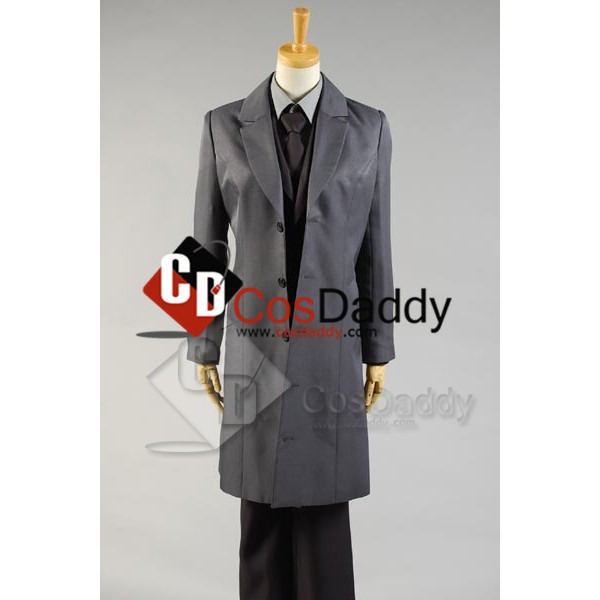 Fate Zero Saber Suit Uniform Cosplay Costume