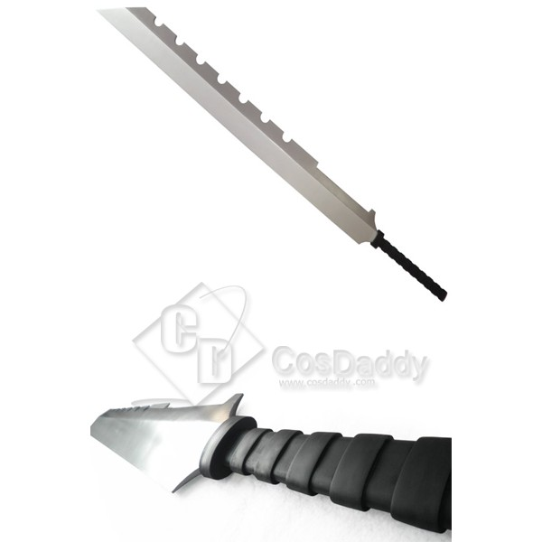 FF7 Final Fantasy VII Cloud Strife Buster Sword D Cosplay Prop