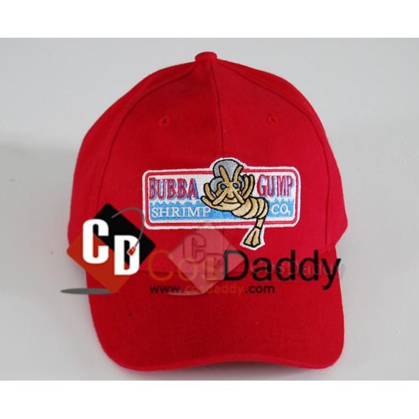 Forrest Gump Cap Bubba Gump Shrimp Hat