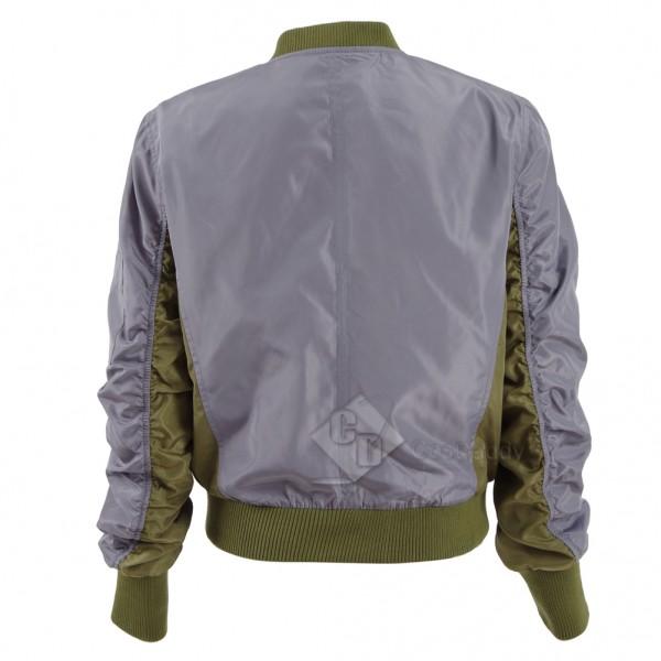 CosDaddy Ghost In The Shell Kusanagi Motoko's Coat Cosplay