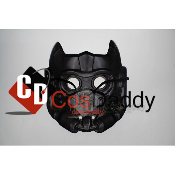 Guardians of the Galaxy - Star-Lord Mask
