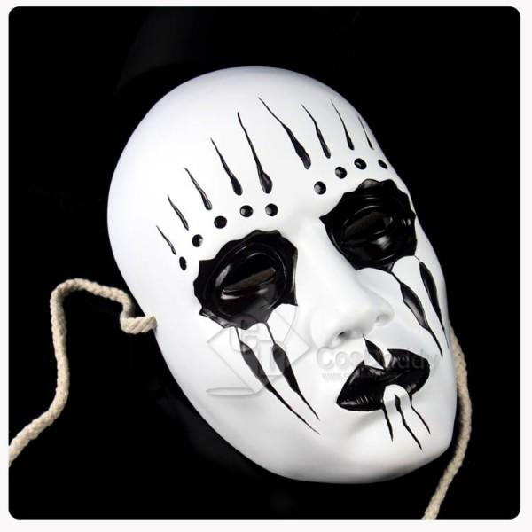 Halloween Slipknot Joey Evil theme Cosplay Mask Prop