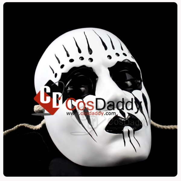 Halloween Slipknot Joey Evil theme Cosplay Mask Pr...
